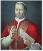 Ritratto di Papa Leone XII