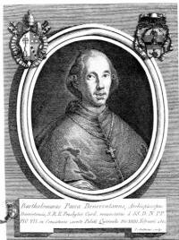 Ritratto del Cardinal Pacca