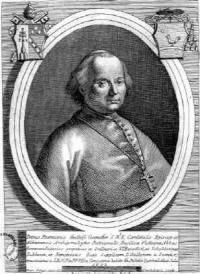 Ritratto del Cardinal Galeffi