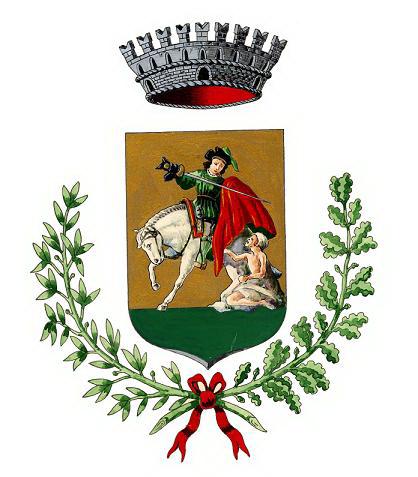 Stemma di San Martino dall'Argine