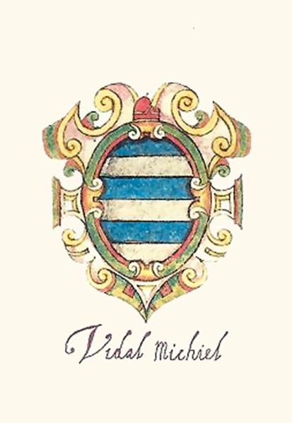 Stemma del doge Vitale II Michiel