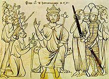 Ottone I di Sassonia