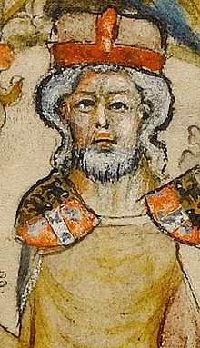 Berthold IV of Merania (Hedwig Codex)