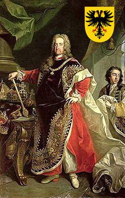 Carlo VI (1720 - 1734)