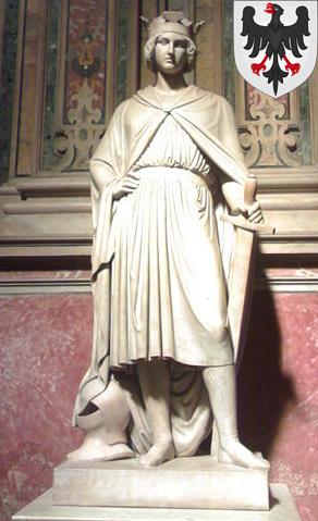 Corrado II (Corradino)