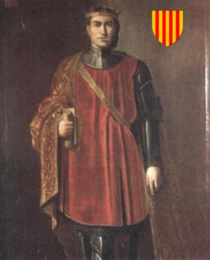 Giacomo d'Aragona