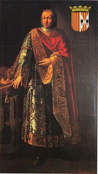 Giovanni (1458 - 1479)