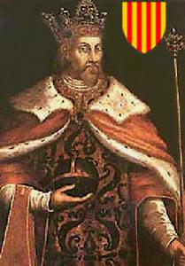 Pietro I d'Aragona