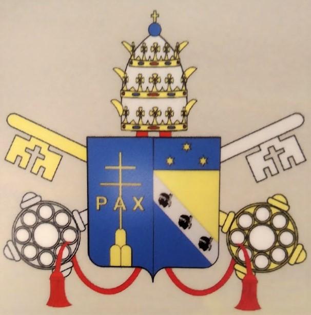 Stemma di Pio VII