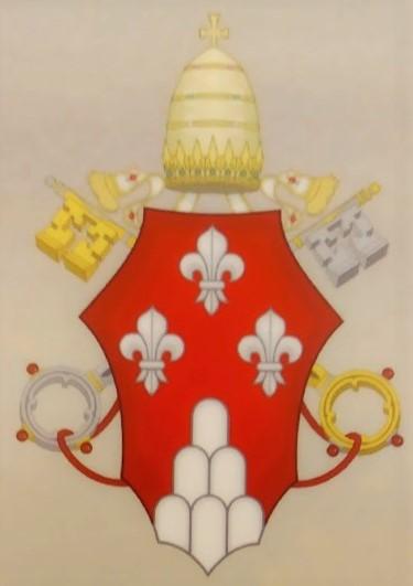 Stemma di Paolo VI