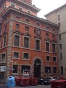 Attuale edificio della zecca