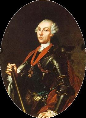 Filippo I di Borbone - Duca di Parma
