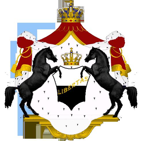 Stemma della Repubblica di Siena (fonte: Collegio d'araldica italiano)