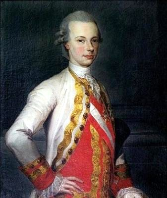 Pietro Leopoldo (Granduca di Toscana 1765-1790)