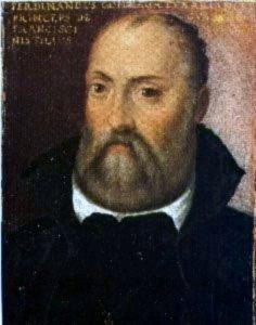 Ferrante I Gonzaga