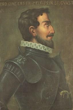 Ferrante II Gonzaga