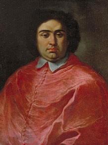 Card. Camerlengo Annibale Albani (1682-1751)