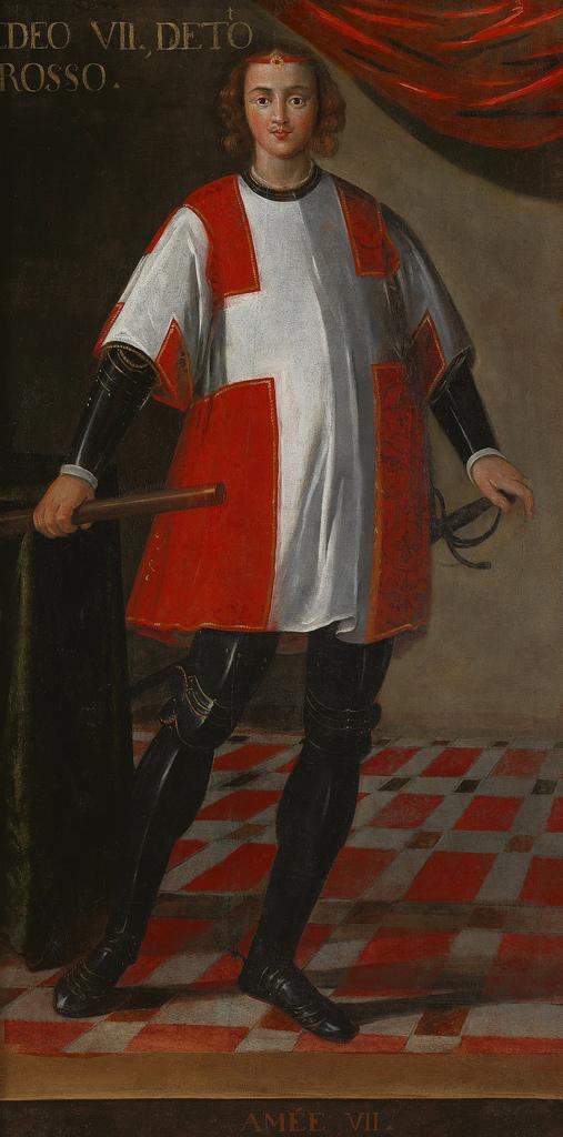 Amedeo VII