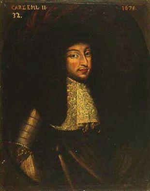 Carlo Emanuele II