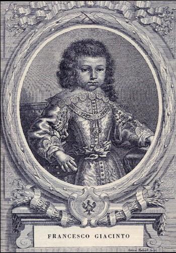 Francesco Giacinto