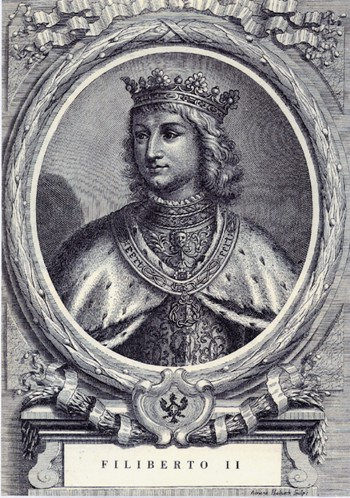 Filiberto II