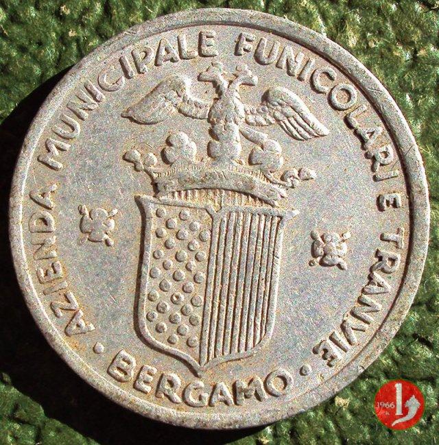 Bergamo - Azienda Municipale Funicolari e Tramvie