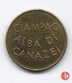 Canazei - Ciampac funivia