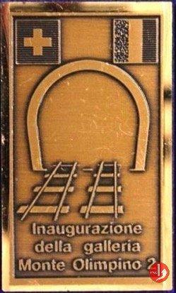 Chiasso - FS Biglietto Speciale 1989