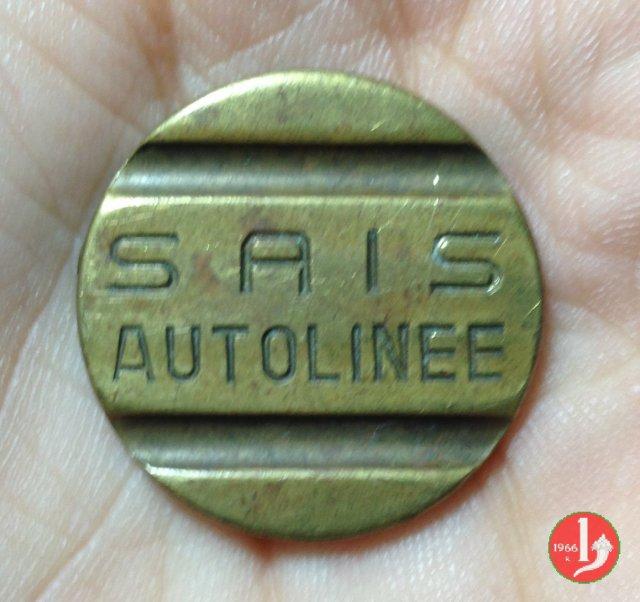 Enna - SAIS Autolinee