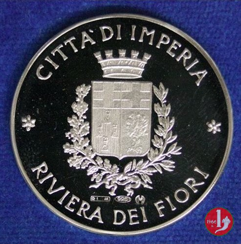 Imperia - Servizi Pubblici AMAT 1978