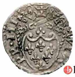 Baiocco (senza data) 1534-1549 (Macerata)