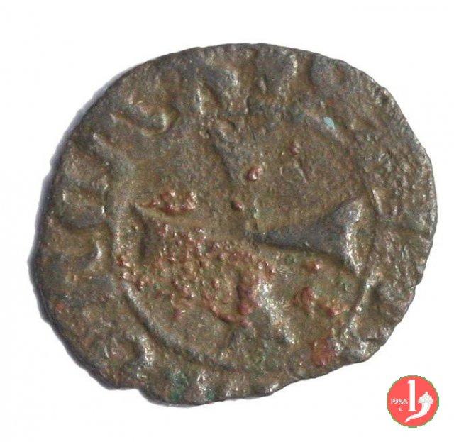 Denaro piccolo 1350-1396 (Savona)