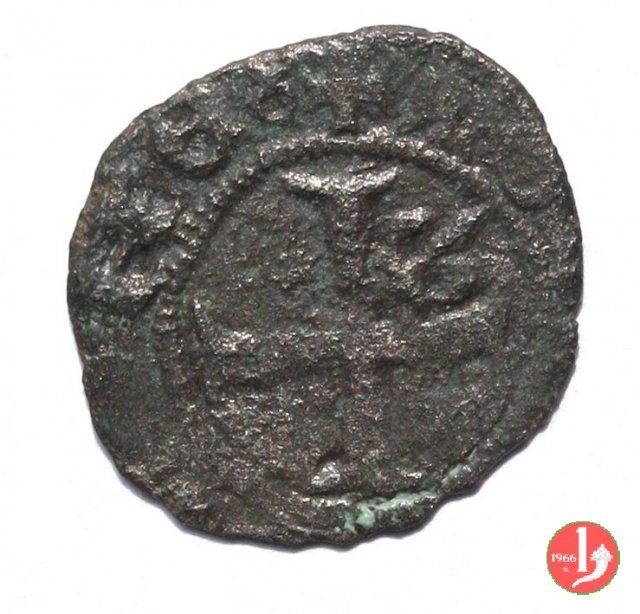 Mezza Petachina 2 gigli 1396-1410 (Savona)