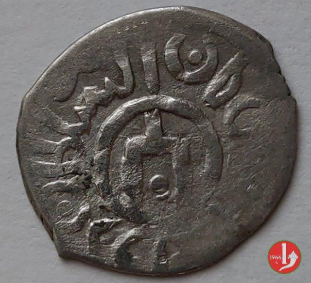 Aspro tipo XXIII 1420-1426 (Caffa)