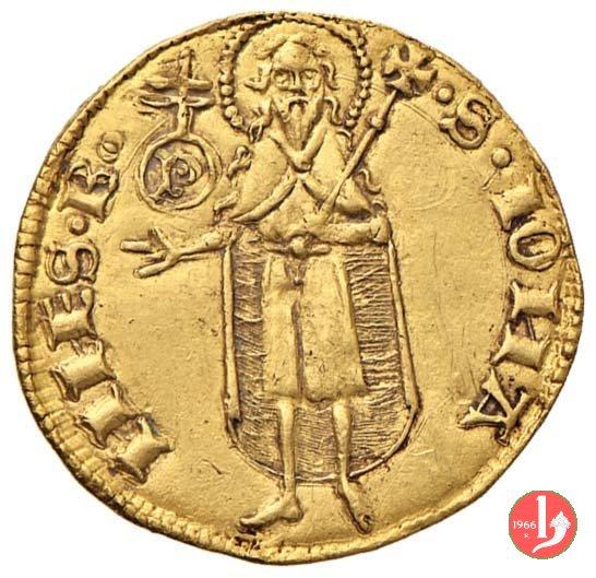 Fiorino d'oro largo XXII serie (I semestre 1428 - II semestre 1431) 1430 (Firenze)
