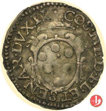 crazia 1557-1569 (Firenze)