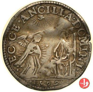 giulio con ritratto II serie 1599 (Firenze)
