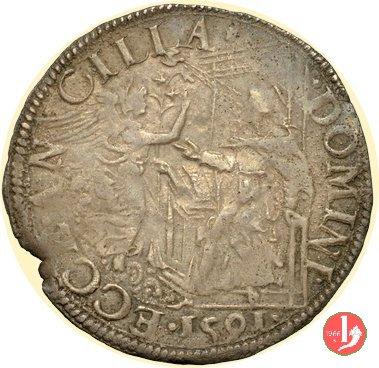 giulio con stemma prima serie 1591 (Firenze)
