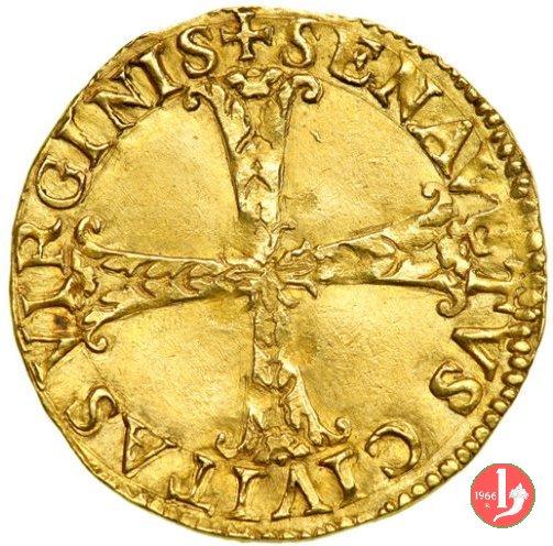 scudo d'oro del sole 1557-1569 (Firenze)