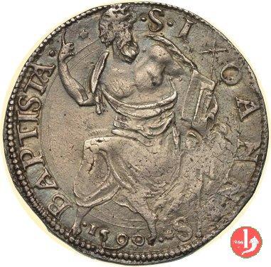 testone I serie 1590 (Firenze)