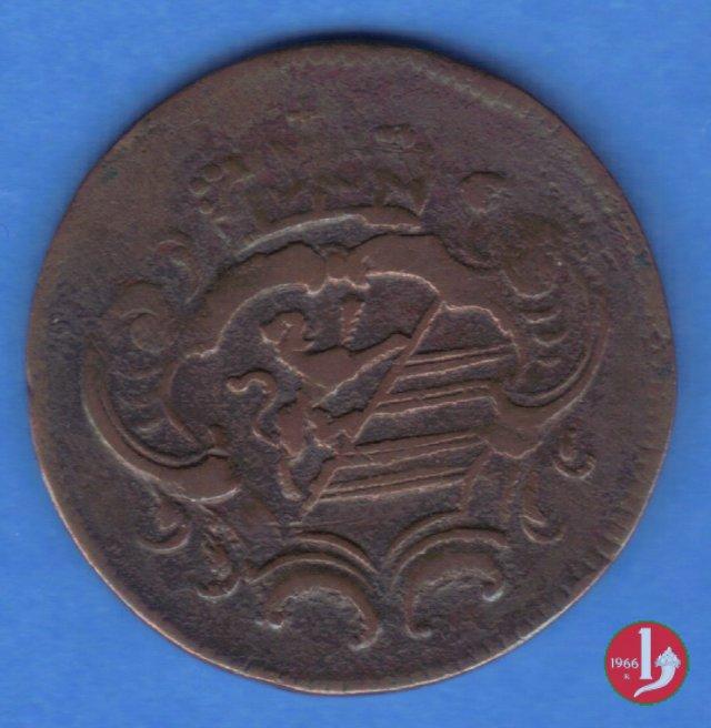 1 soldo 1792 (Hall)