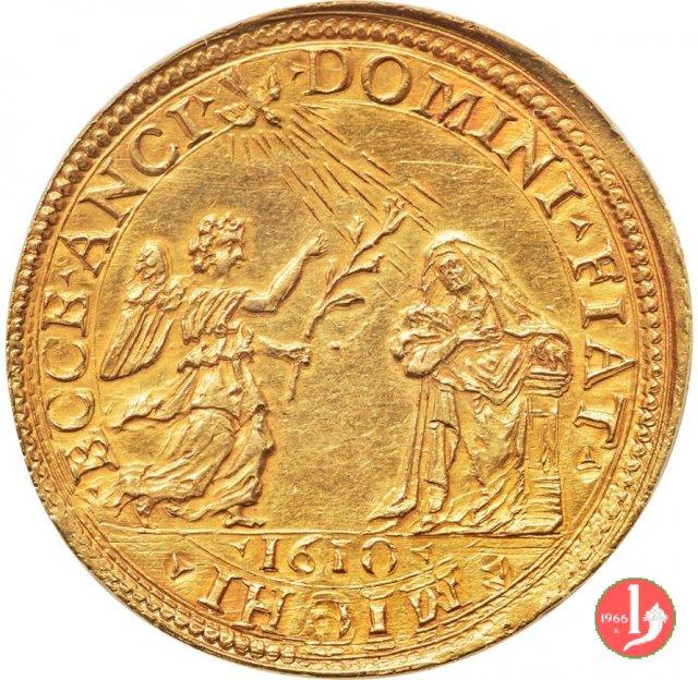 10 doppie 1610 1610 (Guastalla)