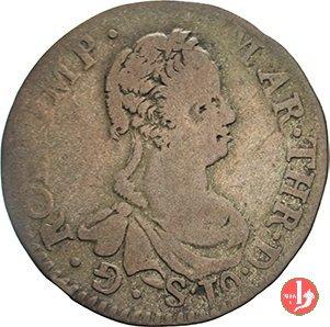 10 soldi 1754 (Mantova)