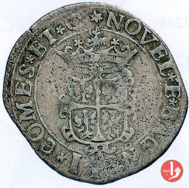 10 soldi  (Novellara)