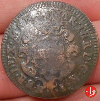 1 soldone 1757 (Mantova)