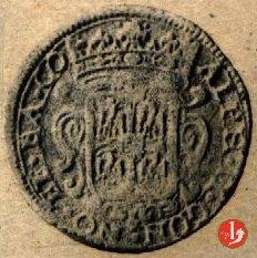 2 lire  (Novellara)