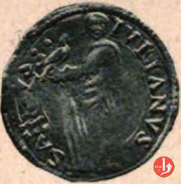3 soldi con San Giuliano  (Pomponesco)