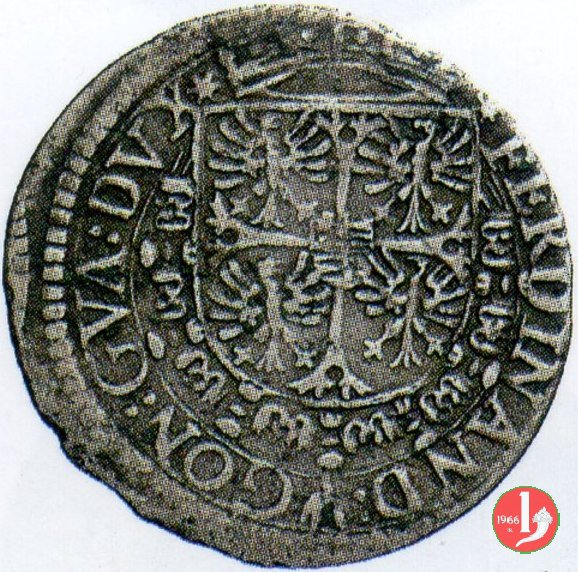 4 soldi 1623 (Guastalla)
