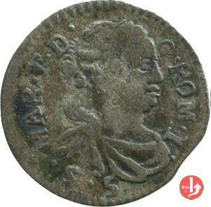5 soldi 1754 (Mantova)