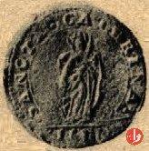 Da 4 soldi 1617 (Guastalla)